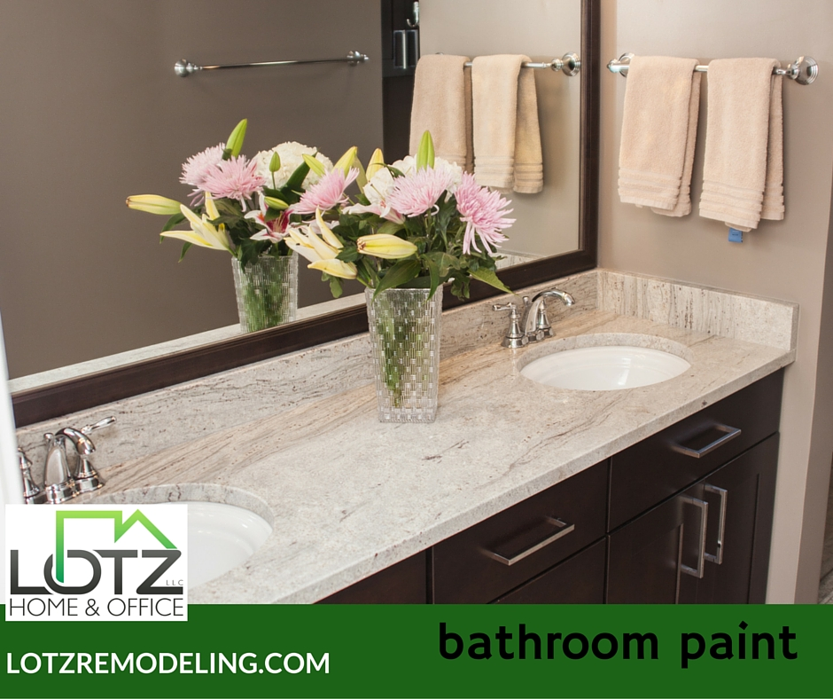 Paint Type For Bathroom Problems Naperville Contractors Lotz