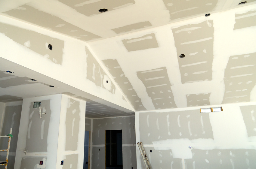 ceiling best why blog need naperville contractors repair repairing does contractor my drywall