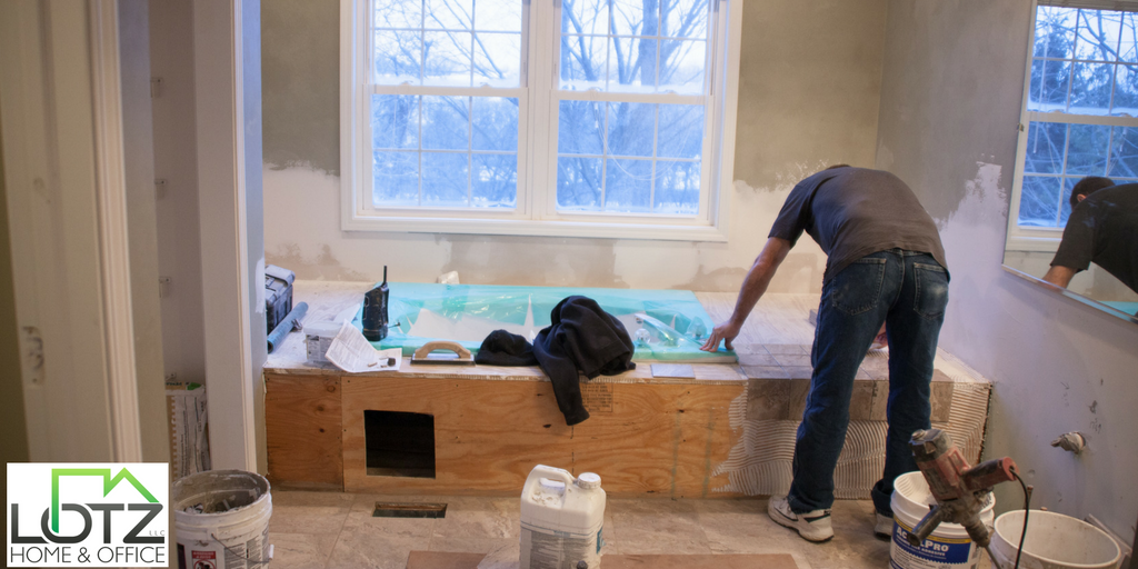 How Much Does It Cost To Remodel Bathroom In Naperville
