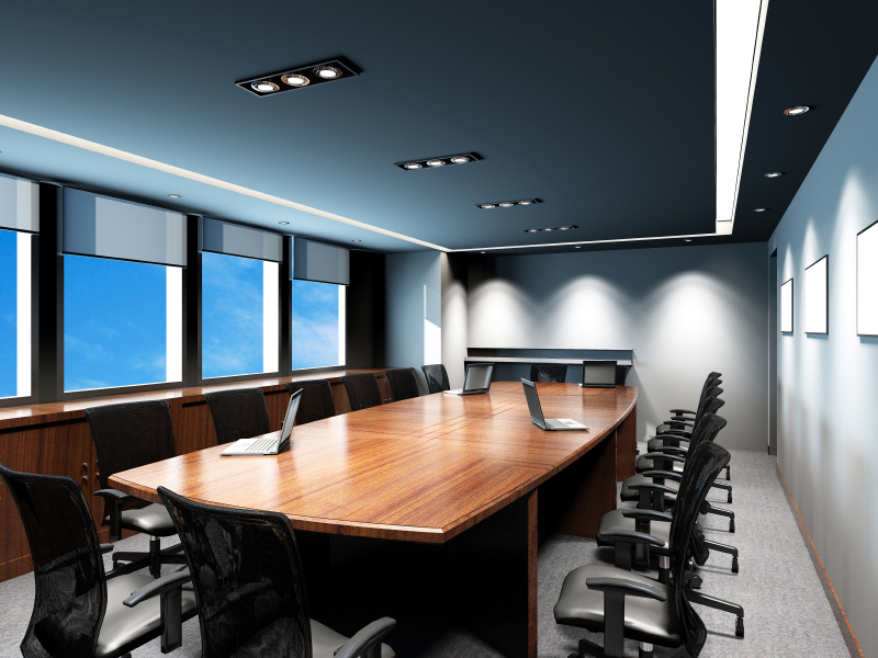 commercial office interior remodeling property management lotz