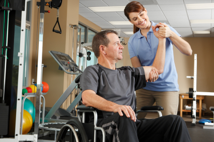 Physical Therapy Center Remodeling