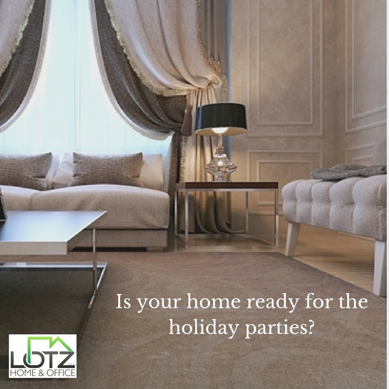 Interior Painting for Holidays Video | How Soon Should You Schedule
