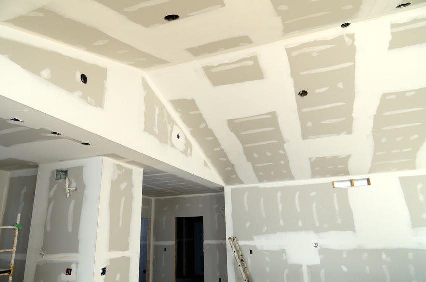 Ceiling Drywall Repair Best Contractors