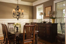 Dining Room Paint