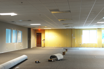 Commercial Office Remodeling