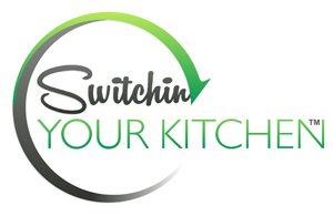 switchin your kitchen remodeling logo